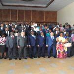 10è Session Ordinaire de l'Assemblée Plénière du Forum des Parlements de la CIRGL