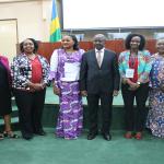 Journée Internationale de la Femme : Déclaration du Forum des Parlements de la CIRGL