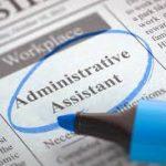 Recrutement d'un Cabinet de Consultance/d'un Consultant chargé de superviser le processus de recrutement d'un/une Assistant(e) Administratif (ve) et Protocole.