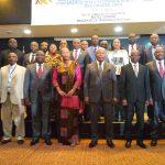 Communiqué de presse de la 4e Réunion de la Commission Ad hoc des Finances et de la 23e Session Ordinaire du Comité Exécutif du FP-CIRGL